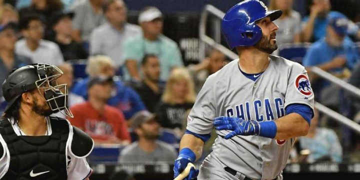 Cubs' supporting cast picking up slumping stars