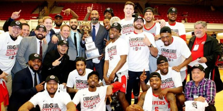 Rio Grande Valley wins G League championship
