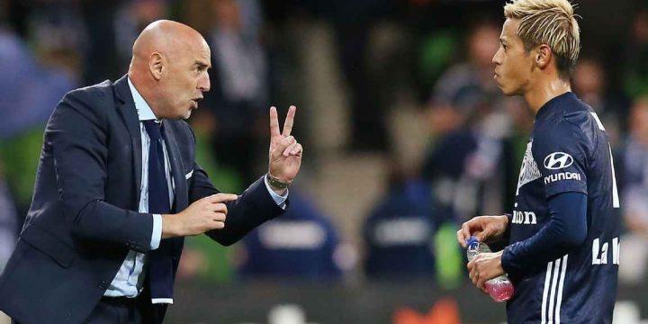 A-League elimination finals review: A glimpse at Australian football's potential