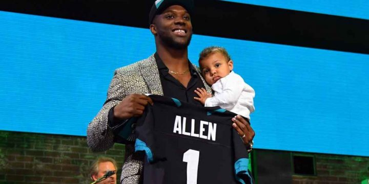 Jaguars will have no trouble fitting Josh Allen into their defense