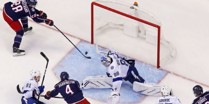 Cooper: Ousted Lightning victims of own success