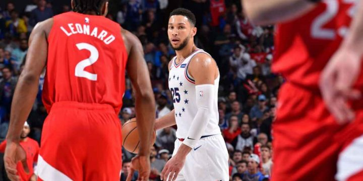 Butler's advice to Simmons: 'Attack every single time'