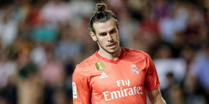 Bale to Bayern rumours are 'rubbish' – agent