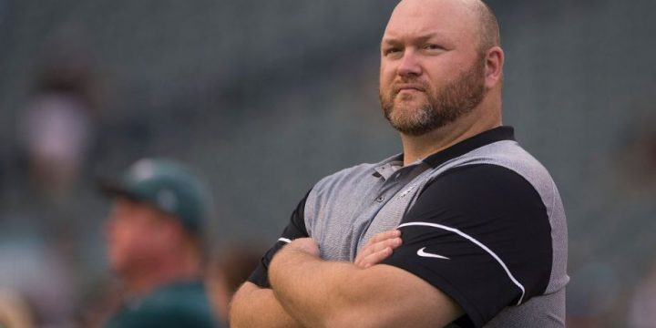 Jets' new GM Joe Douglas: Solid hire, but it guarantees nothing