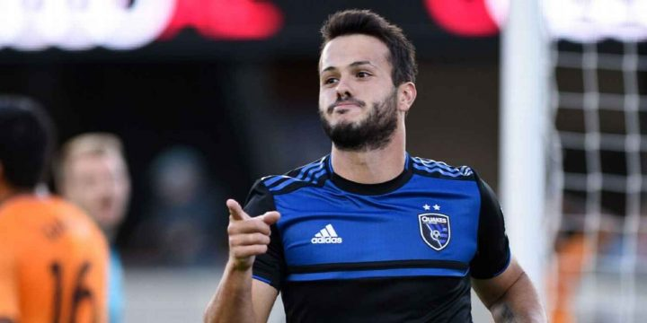 Vako hits brace as Quakes blank Dynamo