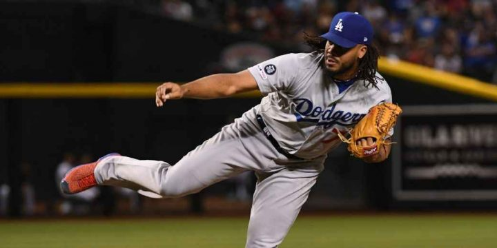 Roberts surprised by Jansen's reversal on injury