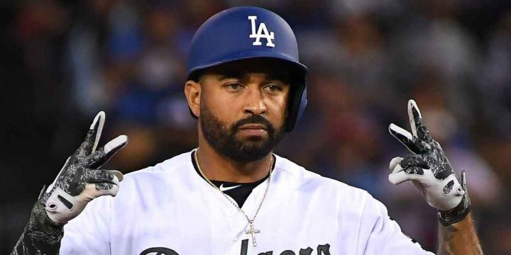 Kemp's short tenure with Mets comes to end