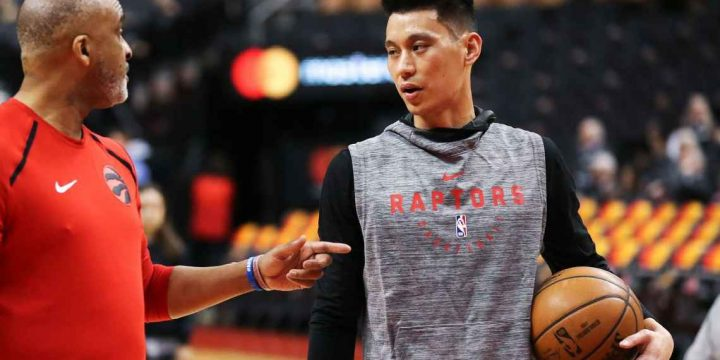 Lin fears that NBA has 'kind of given up on me'