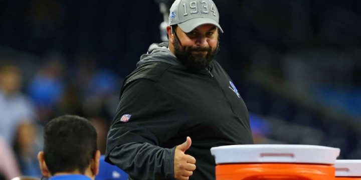 Now on crutches, Patricia unsure of Week 1 setup