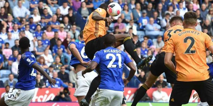 VAR denies Wolves victory at Leicester