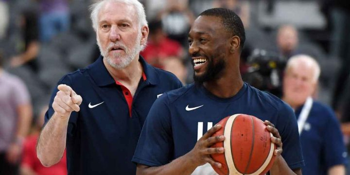 Popovich adds new chapter to coaching legacy