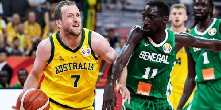 Boomers struggling to find World Cup consistency