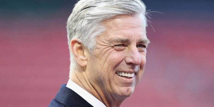 Red Sox Rumors: Dave Dombrowski Had Contract Requests Rejected Before Firing