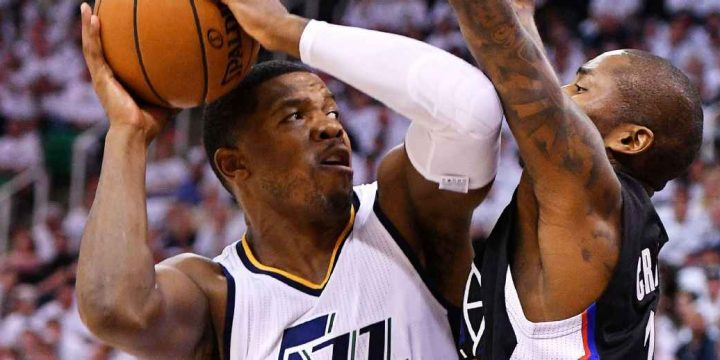 Source: Joe Johnson, 38, to work out for 76ers