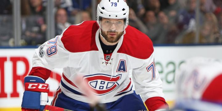 Markov will not be signed by Canadiens, GM says