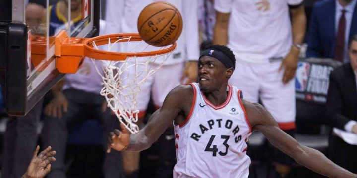 Raptors cornerstone Pascal Siakam gets $130M extension