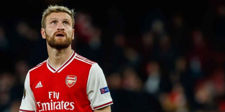 Arsenal's Mustafi: Petit 'criticism will haunt me for the rest of my career'