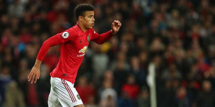 Manchester United's Greenwood injured, pulls out of England U21s