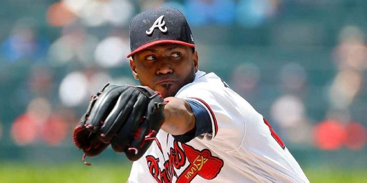 Source: Julio Teheran, Angels agree to one-year deal