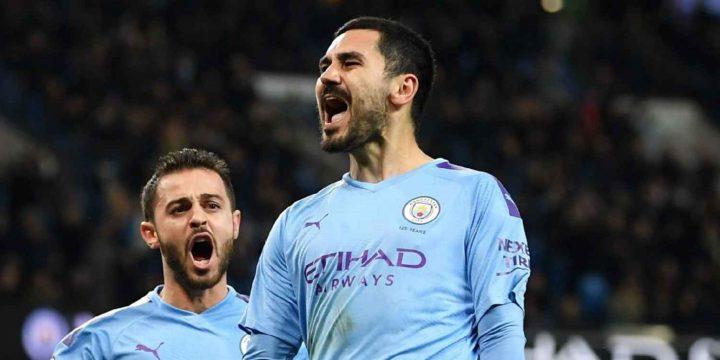Manchester City catching Liverpool in Premier League 'unrealistic' – Pep Guardiola