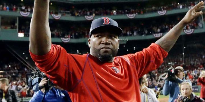 David Ortiz makes first Dominican Republic appearance since shooting