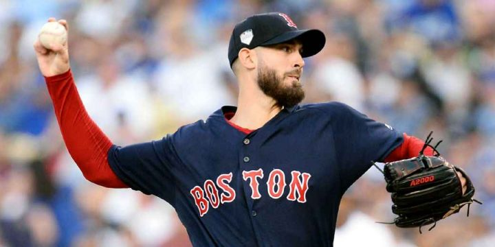 Rick Porcello finalizes 1-year, $10M deal with Mets