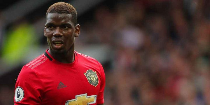 Zidane wants Man United's Pogba, Real Madrid have other ideas – sources