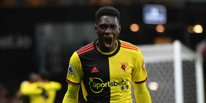 Africans Abroad: Ismaila Sarr shows true worth as Watford humble Liverpool