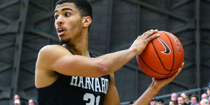 Ex-Harvard G Seth Towns transferring to Ohio State over Duke