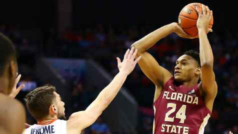 Devin Vassell entering NBA draft after two years at Florida State