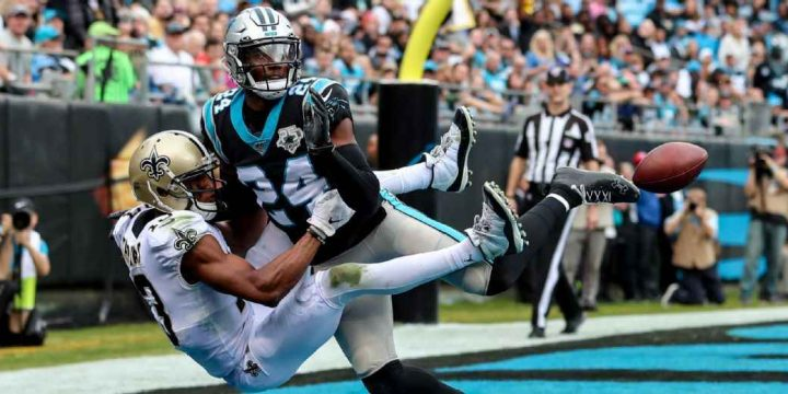 Sources: CB James Bradberry seeks deal worth $15M or more per year