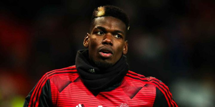 Pogba row with Liverpool legend Souness escalates after 'medals' challenge
