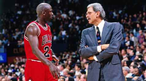 How Phil Jackson is influencing today's NBA coaches
