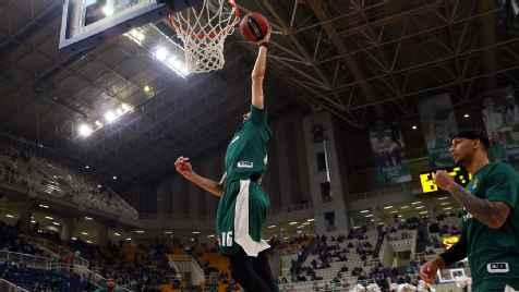 Greek guard Georgios Kalaitzakis declares for NBA draft