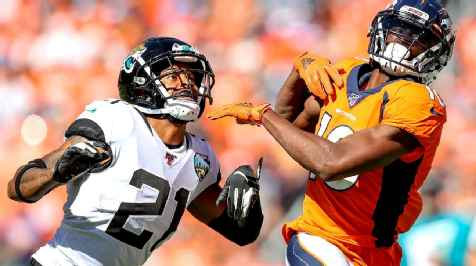 How the Broncos have addressed their needs at cornerback