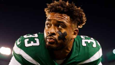 Jets defensive coordinator Gregg Williams says he has Jamal Adams' back as safety seeks new deal