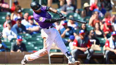 Rockies' Ian Desmond opting out of playing in 2020, citing high risk amid pandemic