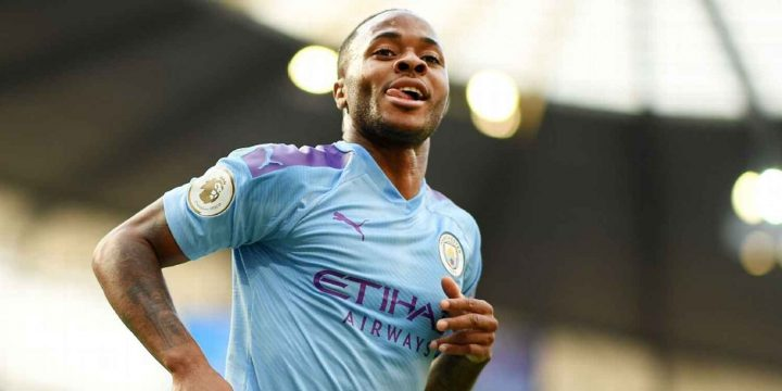 Racism must be stopped like a disease – Man City's Raheem Sterling