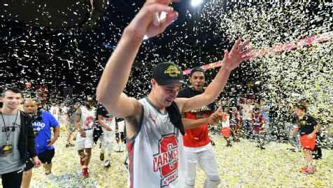 Aaron Craft, Carmen's Crew return to headline 24-team field at The Basketball Tournament