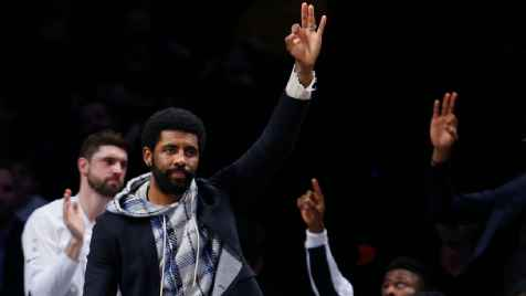 New NBA coalition voicing concerns of players