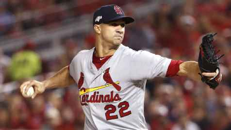 Jack Flaherty gets Opening Day start for St. Louis Cardinals vs. Pittsburgh Pirates