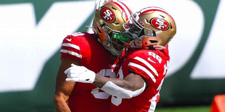 49ers' depth must deliver to keep contender status