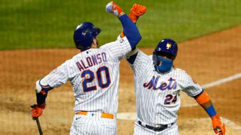 Peterson fans 10, Mets stop Freeman, Braves 7-2
