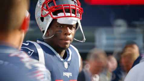 Report: Josh Gordon sells Super Bowl LIII ring for $138K at auction