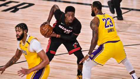 NBA Finals: How the Heat can still shake the Lakers