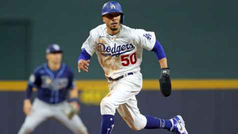 Los Angeles Dodgers' Game 1 win of World Series draws record-low viewers