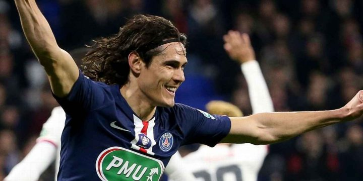 Man United's Cavani: Solskjaer talk convinced me to join the club