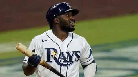 World Series 2020: Randy Arozarena shines brightest in Tampa Bay Rays' no-star approach to owning October