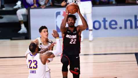 Miami Heat remain confident ahead of Game 5 despite 3-1 series hole