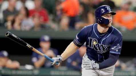 Tampa Bay Rays add two lefty hitters to lineup for Game 2